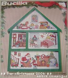 クリスマス作品、2006!
